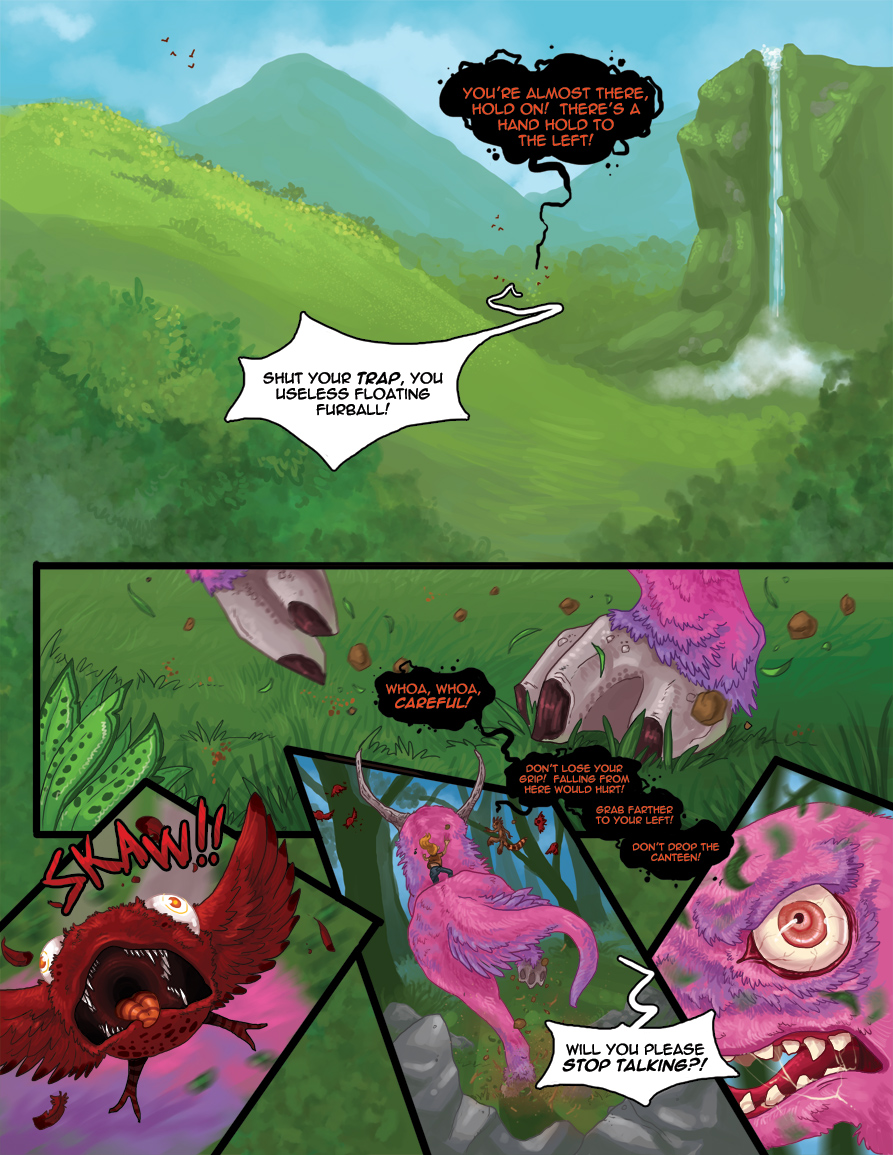 Chapter 01 Page 01